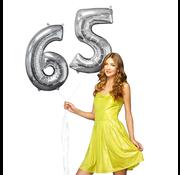 Helium gevulde cijfers 65