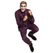 The Joker outfit
