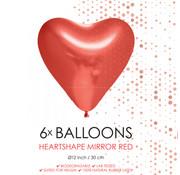 6 Chrome harten