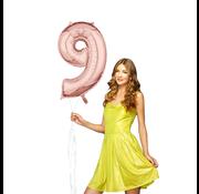 Folie Ballon 9