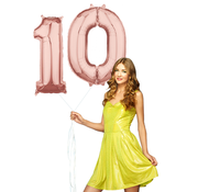 Folie Ballon 10