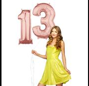 Folie Ballon 13