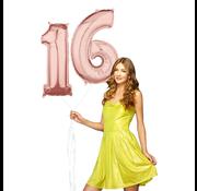 Folie Ballon 16