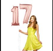 Folie Ballon 17