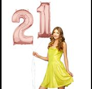 Folie Ballon 21