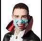 3D Mondkapje Vampier volwassene