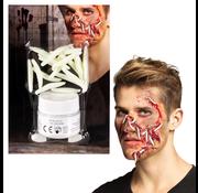 Make-up kit Rottend vlees