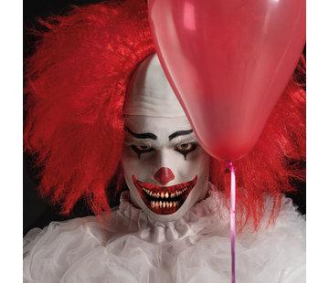 Make-up kit Verschrikkelijke clown