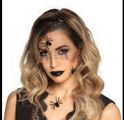 Make-up kit Zwarte weduwe