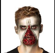 Make-up kit Zombie-rits