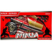 Ninja wapens