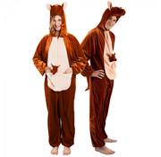 Kangoeroe kleding | Pluche Kangoeroe