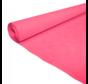Papieren Tafelkleed damast hard roze