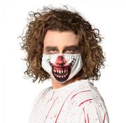 Mondkapje Zombie