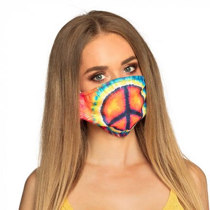 3D Fotorealistisch mondkapjes