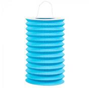 Treklampion licht blauw