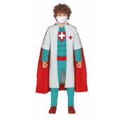 Super dokter kostuum