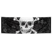 Banner Piratenfeest