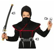Speelgoed ninja set