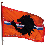 Nederlandse vlag XL (300 x 200 cm)