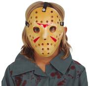 Jason masker kind