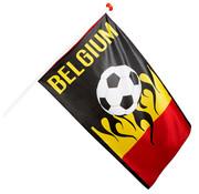 Belgium  EK vlag