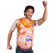 shirt supporter EK