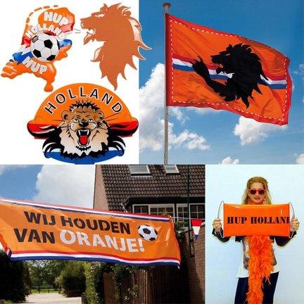 De leukste Nederland thema artikelen