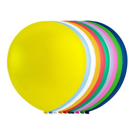 Per 100 verpakte 5 inch kleine ballonnen