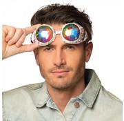 Partybril Mirage Zilver