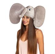 Olifanten hoed