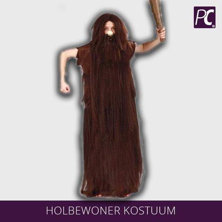 Holbewoner kostuum