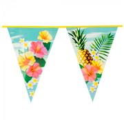 Tropische vlaggenlijn