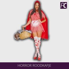 Horror roodkapje