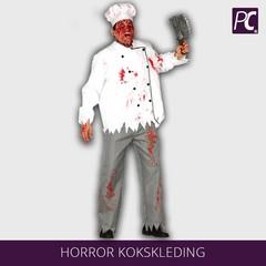Horror kokskleding
