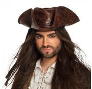 Hoed Piraat Neptunes