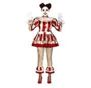 Killer clown kostuums