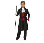 Dracula outfit  kind