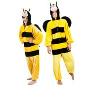 Bijen Onesie Volwassen