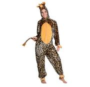 Giraffe onesie tiener