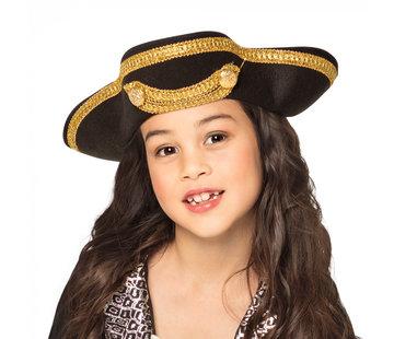 Kinderhoed Piraat