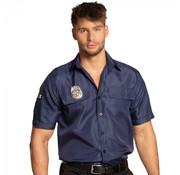 Shirt Politie