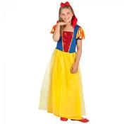 Kinderkostuum Prinses