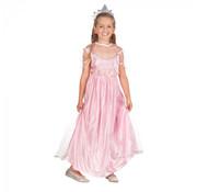 Prinsessen jurk kind