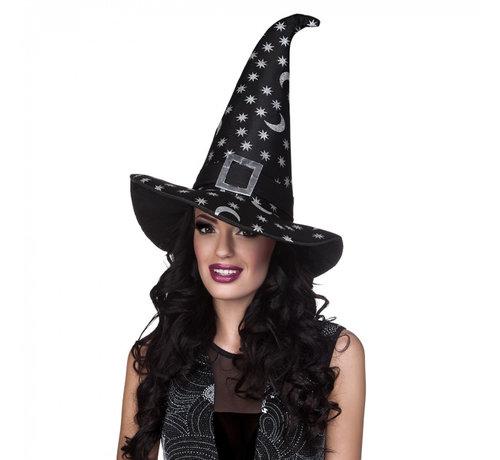 Asta heksen hoed voor volwassenen