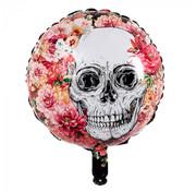 Ballon Day of the dead
