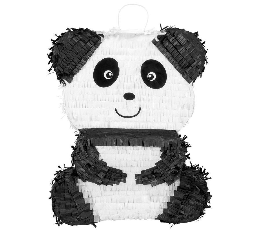 Panda beer piñata