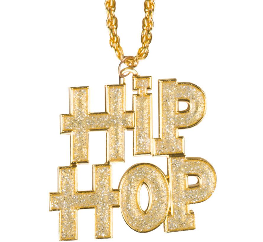 Bling bling ketting hip hop