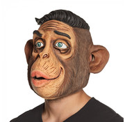 Mr monkey hoofdmasker