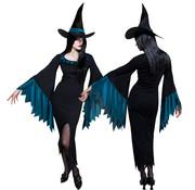 Heksenjurk dames
